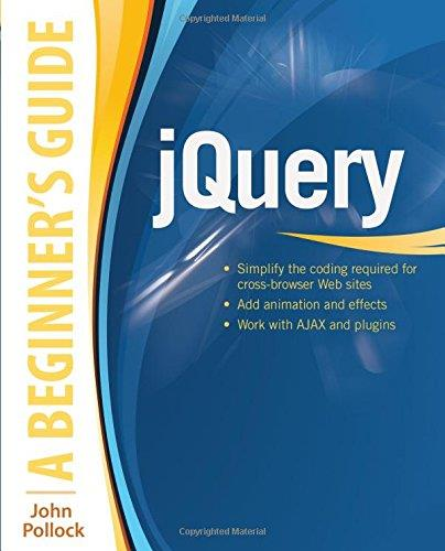 Book Cover: jQuery Fundamentals